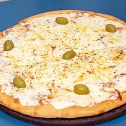 Combo Pizza Muzzarella