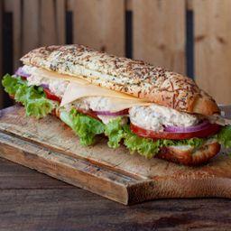 Sándwich de Atún de 30cm