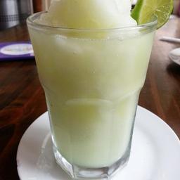 Frappé de Limón