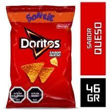 Doritos 46g