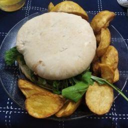 Sandwich de Bondiola Artesanal