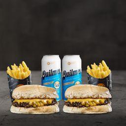 Cheese Burger Comen 2