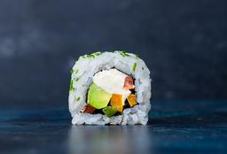 Green Veggie Roll X 9