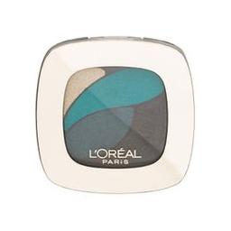 Sombra L'Oréal París Color Riche Quad Emerald Conquest X 6,5 Ml
