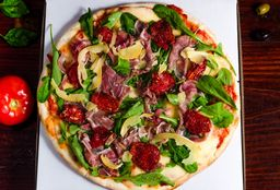 Pizza La Francesa