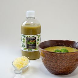 Sopa Green