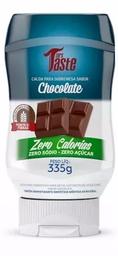 Mr Taste Syrup Chocolate