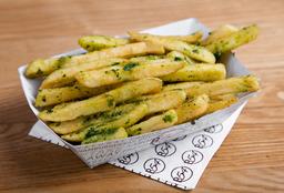 Fries Provenzal