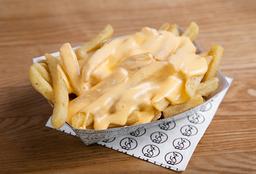 French Fries Cheddar