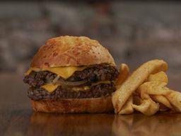 Motz Burger & Guarnición