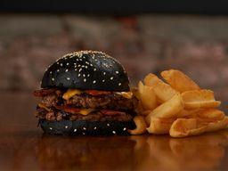 Toto Burger & Guarnición