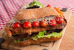 Sándwich de Mila Gourmet