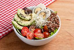 Fit Salad