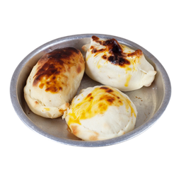 Combo 189 - 3 Empanadas + Muffin
