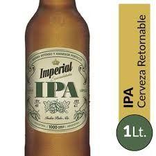 Imperial Ipa Litro