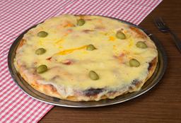 Menú Ejecutivo - Pizza + Bebida
