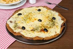 Combo - 2 Pizzas + Docena y Media de Empanadas