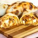 Empanadas de Pollo a la Barbacoa