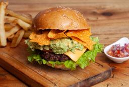 La Mejicana Burger
