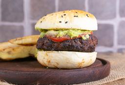 RHCP Burger