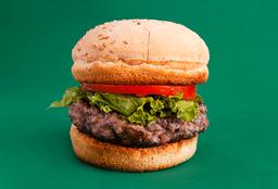 Hamburguesa la sin Tacc de Carne