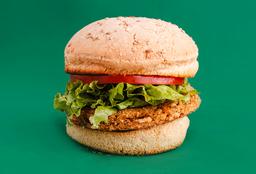 Hamburguesa Sin Tacc Vegetariana