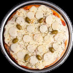 Pizza de Palmitos