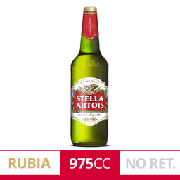 Cerveza Stella 1 L