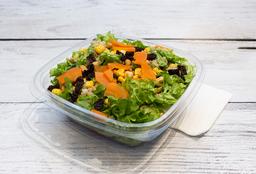 Ensalada de Quinoa y Verdes