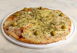 Pizza Cebolla & Queso