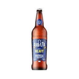 Cerveza Rabieta Wee Heavy