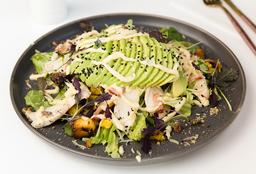 Cesar´s Avo Salad