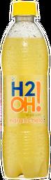 H2O Naranchelo