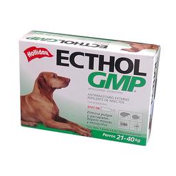 Ecthol Gmp Perros Hasta 40Kg
