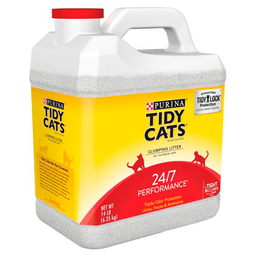 Tidy Cats Perfumadultoas 2,72Kg