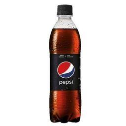 Pepsi Black Zero Azucar de 500