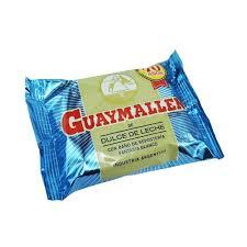 Alfajor Guaymallen Blanco