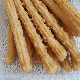 Churritos Simples