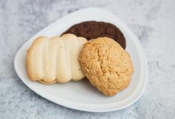 Promo - Cookie + Café Grande