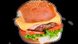 Hamburguesa Clásica