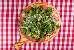 Promo 2 pizzas CH a 20% off