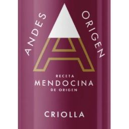 Andes Criolla 473 ml