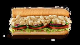 Sándwich de Pollo Cream Cheese 15 CM