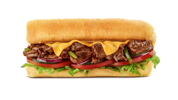 Sándwich Carne Deluxe 15 CM