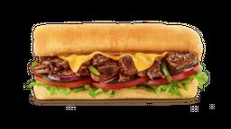 Sándwich Carne Deluxe 30 CM