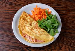 Omelette de J&Q
