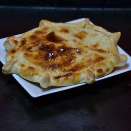 Tarta de Choclo & Queso