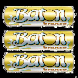 Combo 3U Baton 16 Gr