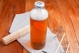 Cerveza Artesanal Tirada 1 L