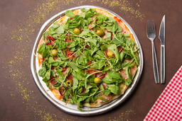Pizza Las Cañitas